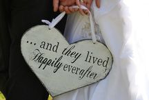 Happily Ever After❤ / by Mellina Olsen