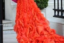 Orange you glad to see me?! / by Julie Molenda