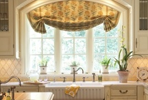 Kitchen Ideas / by Susan McEvoy Kearns