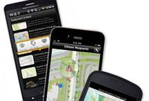 Mobile Apps / by Esri