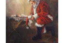 Merry Christmas  / by Mellina Olsen