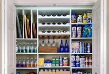 Pantries / by Heather