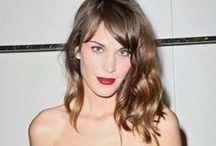 fashion [ hair & makeup ] / by Leigh-Ann Friedel