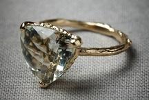 Jewels / by Julie Molenda