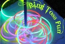 Fun Stuff / by Allison Lines