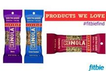 Healthy Packaged Snacks / by Fitbie