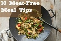 Vegetarian Foods and Recipes
