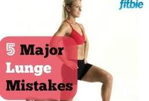 Butt & Leg Exercises / Try these #legs, #butt, and #thighs #exercises and lower body #workouts