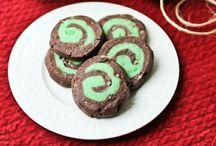 sweets / by Melinda Bowles