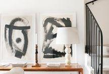 Art I Heart / Art and wall art I like.
