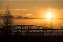 Northwest sunsets / Share your photos of great sunsets you've seen in the Pacific Northwest.