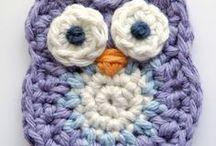 Crochet / by Angela Allen