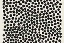 pattern / patterns for textiles and other applications that inspire me.