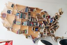 Best Interior Ideas / smart, stylish & mostly useful ;-)