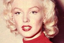Marilyn Monroe / My favorite photos of Marilyn