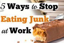 Healthy Eating & Diets