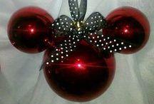 Tis the Season - Ornaments / by Allison Lines