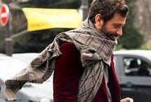 men's fashion / men's style and street fashion