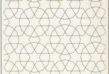Pattern - Islamic / by David San Miguel