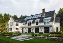 Architects / Builders / Architects and builders in the NY / New England area. / by Heather