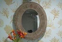 Powder Rooms / by Heather