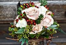 Winter Wedding Trends / by Colonnade Boston