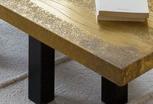 Tables / side tables, occasional tables and coffee tables I love