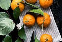 Inspiration - Food Photography