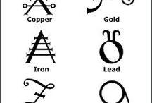 Signs & Symbols / Signs and Symbols