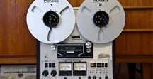 Vintage audio (video)