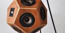Audio Wood