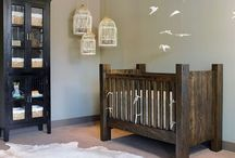 Lullaby / Nurseries and playrooms. / by Jo2theD
