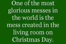 Holidays / by Kristyn Hubbard