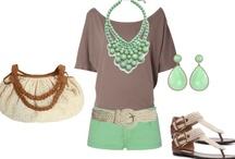 My Style / by Cassie Kolesar