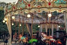Carrousel / by Ivana Carle