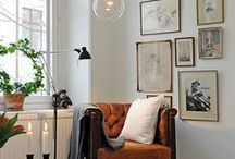 A Little Modern in the Mix / by Beatrice Banks