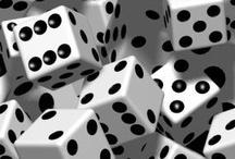 Dice & Dominos - I Think I See Spots
