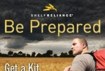 Be Prepared - Always a Good Motto