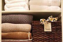 Clean & Organized / by Kaitlyn Estrada