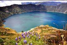 ECUADOR my amazing country
