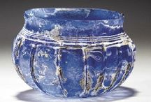 Ancient Glass / by Vicki Hill