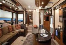 RV LUXURY / by PB