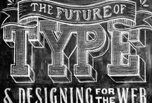 type / by ashley cooley