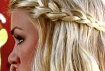Hair It Is / by Jennifer Bonsall