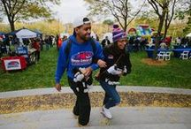 Student Life / Take a peek at life as a UMass Lowell River Hawk / by UMass Lowell