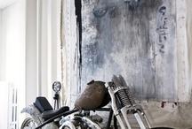 Interiors I love / by Ed Locke