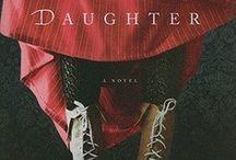 Books / by Patti Cheshire, {AvantiCheshire.blogspot.com}