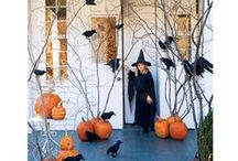 Halloween / by Patti Cheshire, {AvantiCheshire.blogspot.com}