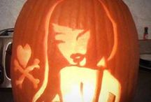 Pumpkin / by Phyrra - Beauty for the Bold
