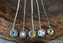 Jewelry DIY / by Erin Schwab